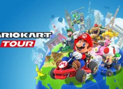 How to Play with Friends in Multiplayer Mode in Mario Kart Tour Mobile on Android
