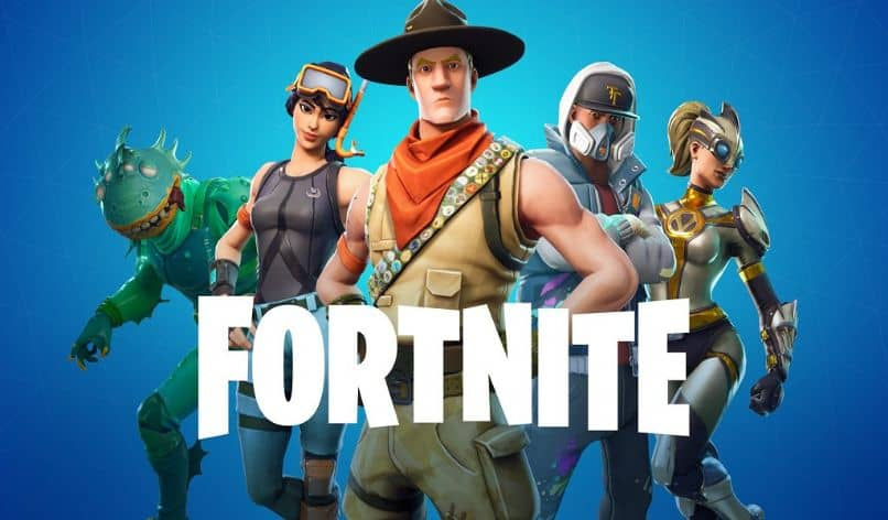play fortnite with controller on PC