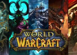 What Games like World of Warcraft are there that are Free?  - WoW-Like Games