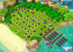 What games are there similar to Boom Beach?  - The Most Similar Games