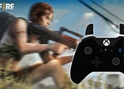 How to Play Free Fire with a Controller on Android and iOS