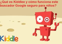 What is Kiddle and How Does this Safe Google Search for Kids Work?