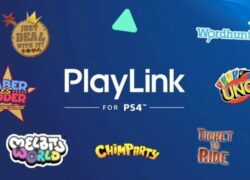How to Play in Group with the PS4 Playlink From iPhone or Android