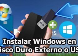 How Can I Install an Operating System on an External Hard Drive