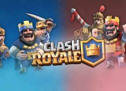 How to Invite or Add Friends to Clash Royale with or without Facebook
