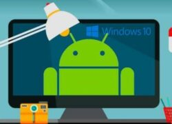 How to Install and Use Android Apps on Windows 10 PC?