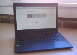 How to Install Windows on a Chromebook Step by Step (Example)
