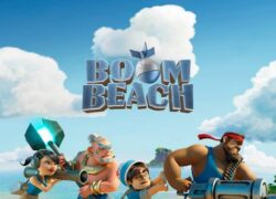 How to Level Up the Headquarters in Boom Beach?  What I need?  (Example)