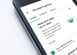 What is Google Play Store Error RH-01 and How to Fix It?