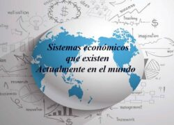 What Types of Economic Systems Exist in Today's World?  - We give you the information