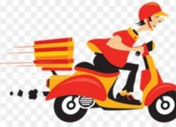 Top of the Best Places to Order Food Delivery in Oviedo