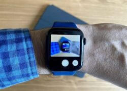 How to Take Photos with the Camera of my Apple Watch - Very Easy