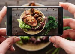 How to Take Professional Photos with the Camera of an Android Cellphone?