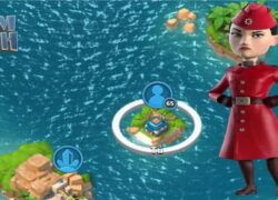 How to Get More Builders or Masons on Boom Beach and Move Faster