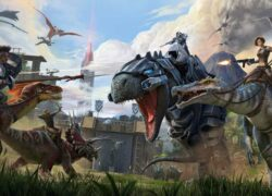 How to Tame, Tame or Tame Dinosaurs in ARK: Survival Evolved - Dinosaurs, Golem, Kangaroos and more