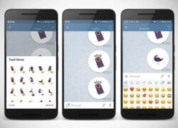 How to Have and Install Pigeon Stickers to use on Facebook