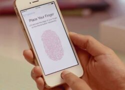 How to Fix iPhone Touch ID Error if Fingerprint Doesn't Work?  (Example)