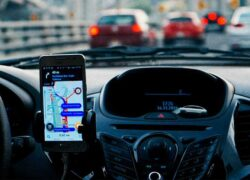 How to Fix Uber's Error if it Doesn't Detect My GPS Location When Requesting a Ride