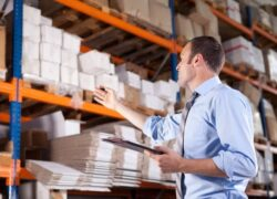 What are the Advantages of a Centralized Inventory Control System?