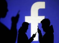 How to see the Friends in Common between two People on Facebook (Example)