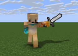 How to see the Durability of Tools or Objects in Minecraft - Quick and Easy