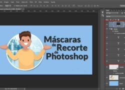 How to Use Photoshop's 'Clipping Layer Mask' Tool (Example)