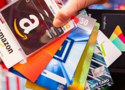 How to Sell, Exchange or Convert Gift Cards or Gift Cards for Money - Quick and Easy