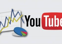 How to see the Statistics of a YouTube Channel with Analytics step by step