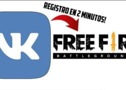 How Can I Link a VK Account to Garena Free Fire - Very Easy