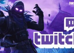 How Can I Link My Fortnite Account to Twitch - Very Easy!  (Example)