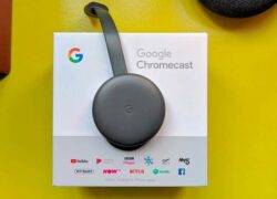 How to watch TV without Cables or Movistar + through Google Chromecast (Example)