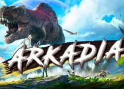 Where can I see the Arkadia Trailer?  The Willyrex and Vegetta Series from the Video Game ARK: Survival Evolved