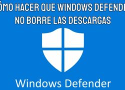 How to stop Windows Defender from Deleting Internet Downloads