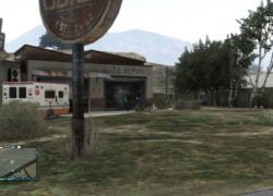How Can I Become Invisible in GTA 5?  - Grand Theft Auto 5 (Example)