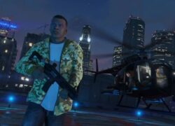 How I can see the fps of GTA 5 and how to Change them - Grand Theft Auto 5 (Example)