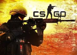 How to see or show the FPS in CSGO or Counter Strike Global Offensive?  (Example)