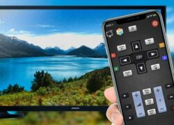 How to Use My Android Cell Phone as a Remote Control for Smart TV?  (Example)