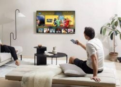 How to use my Cellphone as a Remote Control for Smart TV