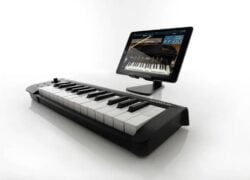 How to Use and Connect a MIDI Controller to the iPad Easily