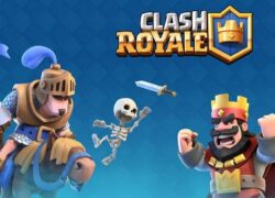 How to Join or Participate in Clash Royale Tournaments?  - That easy!  (Example)