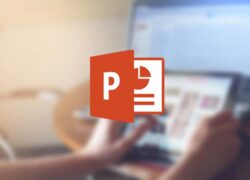 How to Use the Mouse Pointer as a Virtual Laser in PowerPoint Presentations