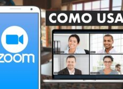 How Can I Use or Use Zoom - Video Call App (Example)