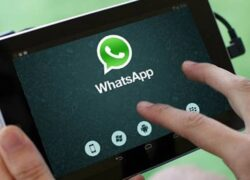 How to use WhatsApp Web on an Android Tablet |  How to Install WhatsApp on a Tablet without a Chip