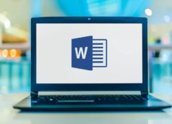 How to Use the Copy, Cut and Paste Functions in Word with the Keyboard - Method Guide