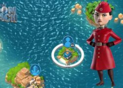 How to Best Use Tanks on Boom Beach?  - What is the Best Tank?  (Example)