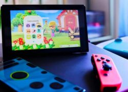 How to use my Android Mobile as a Nintendo Switch Controller with Joydroid (Example)