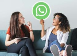 How to Receive a Notice or Notification When a Contact Connects to WhatsApp without Entering