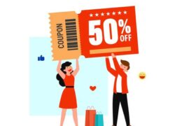 How to Receive, Order or Get Free Discount Coupon Books by Mail at my Home