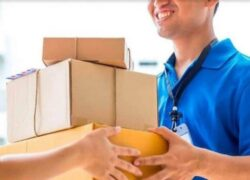 How to track my order in SinDelantal?  - Know the delivery time of your Order (Example)
