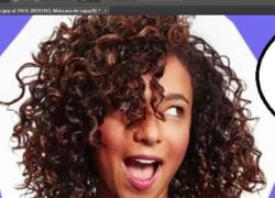 How to Trim Hair in Photoshop Perfectly - Step by Step (Example)